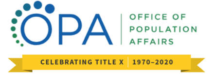 OPA Office of Population Affairs